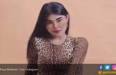 Keponakan Dewi Perssik: Kamu Ingin Menyudahi Semua ini? Haha, tidak Semudah itu - JPNN.com