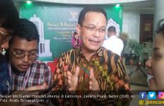Sengketa Pilpres 2019: 9 Hakim MK Dikawal Ketat Aparat - JPNN.com