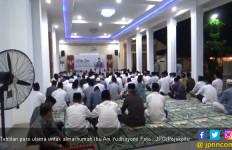 Para Ulama Pacitan Gelar Tahlilan untuk Bu Ani Yudhoyono - JPNN.com