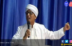 Ustaz Lancip Dipanggil Polisi karena Ceramah Kerusuhan 22 Mei - JPNN.com