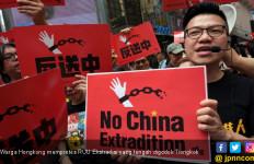Rakyat Hong Kong Marah, Tiongkok Cuci Tangan - JPNN.com