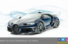 Di Tangan Mansory, Bugatti Chiron Bernilai Rp 68 Miliar - JPNN.com