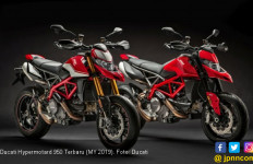 Jelang Peluncuran, Intip Spesifikasi Ducati Hypermotard 950 Terbaru - JPNN.com