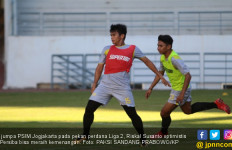 Persiba vs PSIM, Laga Sarat Emosional Riskal Susanto dan Ismail Haris - JPNN.com