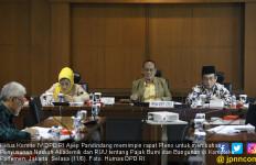 Komite IV DPD RI Gelar Rapat Pleno Pembahasan Naskah RUU PBB - JPNN.com