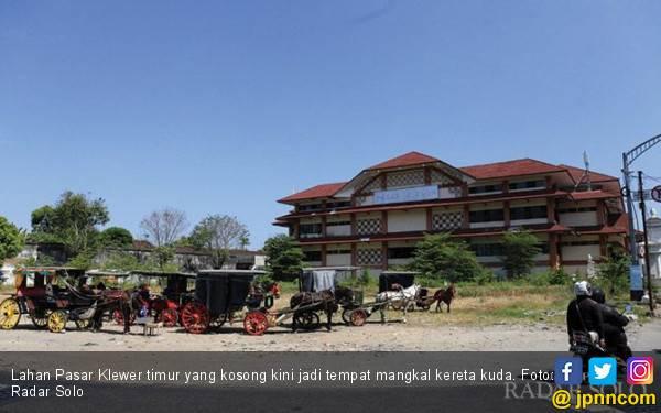 Wali Kota Solo Digugat Terkait Realisasi Proyek Pasar Klewer Timur - JPNN.com