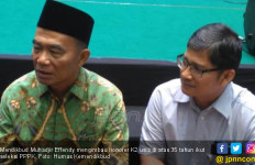 Demi Honorer K2, Pak Menteri Imbau Pemda Buka Rekrutmen PPPK - JPNN.com