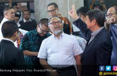 Komentari Rencana KPK Beli Mobil Dinas, BW Pakai Kata Sesat - JPNN.com