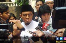 Diajak Prabowo, Dahnil Anzar jadi Kader Gerindra - JPNN.com