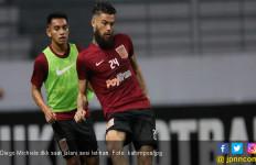 Dapat Menu Latihan Berat, Beberapa Pemain Borneo FC Alami Keram - JPNN.com