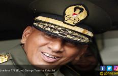 Berita Duka: Mantan Kasad Jenderal George Toisutta Wafat - JPNN.com