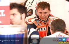 Jorge Lorenzo Pensiun dari MotoGP, Ini Alasannya - JPNN.com