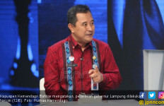Hari Ini Gubernur Lampung Dilantik, Langsung ke KPK - JPNN.com