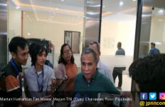 Selain Laporkan Majalah Tempo, Eks Tim Mawar Polisikan Empat Orang - JPNN.com