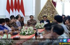 Jokowi: Perang Dagang AS-Tiongkok Munculkan Peluang Baru bagi Indonesia - JPNN.com
