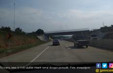 H+8 Idulfitri, Begini Situasi Terkini Tol Trans Jawa - JPNN.com