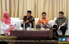 Simak ! Refly Harun Punya Saran untuk MK Tangani Sengketa Pilpres - JPNN.com