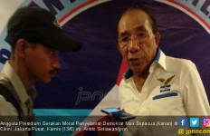 Senior Demokrat Mulai Gerah dengan Tindakan Ferdinand, Andi Arief dan Rachland - JPNN.com