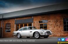 Edan, Mobil James Bond Ini Terjual Rp 91 Miliar - JPNN.com