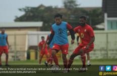 Badak Lampung FC vs Barito Putera: Saatnya Raih Angka - JPNN.com