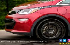 2024, Chevrolet Akan Pakai Ban Antikempis di Mobilnya - JPNN.com
