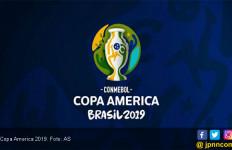Copa America 2019: Harga Bir Naik, Tiket Seret - JPNN.com