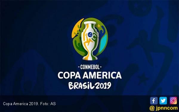 Jadwal Penyisihan Grup Copa America 2019, Jangan Lupa, Mulai Sabtu Pagi ya - JPNN.com