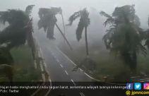Tidak Ada WNI Jadi Korban Badai Dahsyat di Jepang - JPNN.com