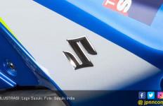 Suzuki Siapkan Skuter Listrik dan Siap Diuji pada 2020 - JPNN.com