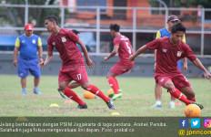 Persiba vs PSIM, Noprihanis dan Heri Tak Sabar Ketemu Mantan - JPNN.com
