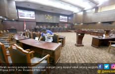 2 Alasan Prabowo dan Sandi Tidak akan Hadir dalam Sidang Sengketa Pilpres 2019 Besok - JPNN.com