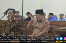 Dua Terdakwa Suap Fee Proyek PUPR Mesuji Divonis 2 Tahun 3 Bulan Penjara - JPNN.com