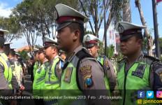Alhamdulilah, Operasi Ketupat Semeru 2019 Catat Nihil Angka Kecelakaan Lalin - JPNN.com