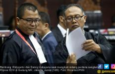 Hmm, Ternyata Ini Motif Kubu Prabowo Persoalkan DPT Pilpres 2019 - JPNN.com