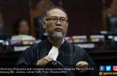 Bambang Widjojanto: Biarkan Allah yang Melengkapi Seluruh Bukti - JPNN.com