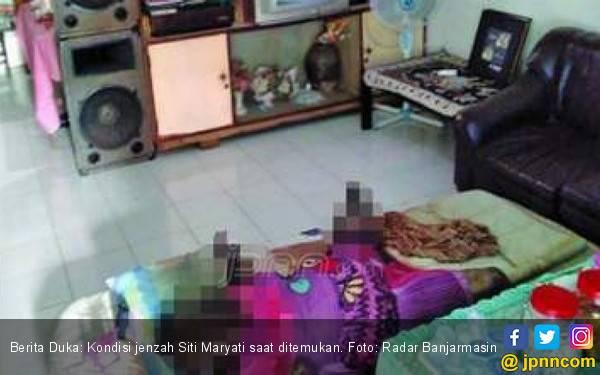 Berita Duka: Siti Maryati Meninggal Dunia di Depan TV yang Masih Menyala - JPNN.com