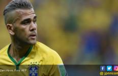 Copa America 2019: Kapten Brasil Lupakan Trauma Piala Dunia - JPNN.com