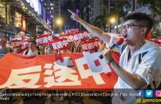 Lima Bulan Diguncang Demonstrasi, Hong Kong Krisis Ekonomi - JPNN.com
