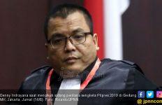 Perkara Sengketa Pilkada Kalsel Berlanjut ke Acara Pembuktian, Begini Respons Denny Indrayana - JPNN.com