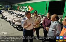 Dinyatakan Positif Corona, Dirjen Zulfikri Minta Maaf - JPNN.com
