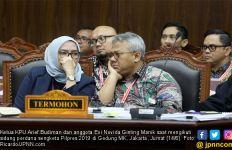 KPU Siapkan Lima Kuasa Hukum Hadapi Gugatan Pileg di MK - JPNN.com