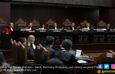 Priyo Ungkap Motif Sesungguhnya Prabowo - Sandi Ajukan Gugatan ke MK - JPNN.com