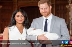 Kunjungan Resmi ke Afrika Selatan, Pangeran Harry Boyong Baby Archie - JPNN.com