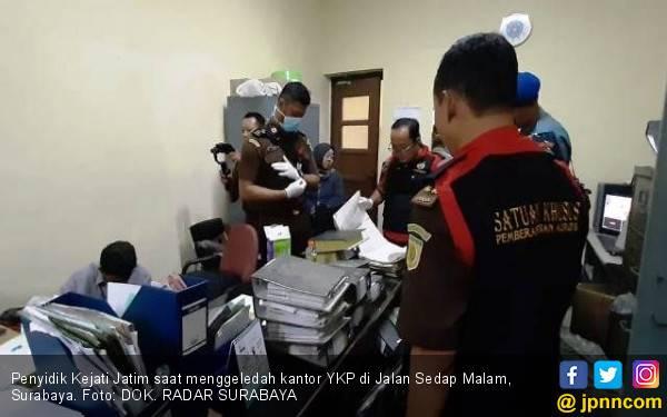 Usut Dugaan Korupsi di YKP, Kejati Jatim Sita Rekening Berisi Ratusan Miliar - JPNN.com