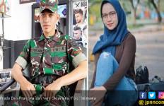 Kapendam II Sriwijaya: Prada Deri Mutilasi Sang Pacar karena Hamil - JPNN.com