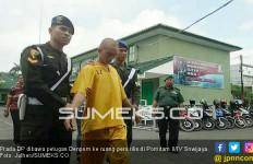 Prada DP Pemutilasi Sang Pacar Bersembunyi di Padepokan Selama Pelarian - JPNN.com