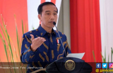 Jokowi Minta Inpex Rekrut Pekerja Lokal Sebanyak-banyaknya - JPNN.com