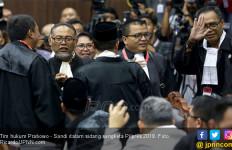 Tim Hukum Prabowo Sebut Jokowi Otoriter Seperti Orde Baru - JPNN.com