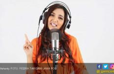Daripada Mubazir, Ashanty Akhirnya Pilih Rilis Lagu Lewat YouTube - JPNN.com