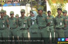 Juli, Gaji Dobel untuk PNS, TNI, Polri, Pensiunan - JPNN.com